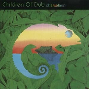 Children Of Dub - Chameleon, 2nd studio album